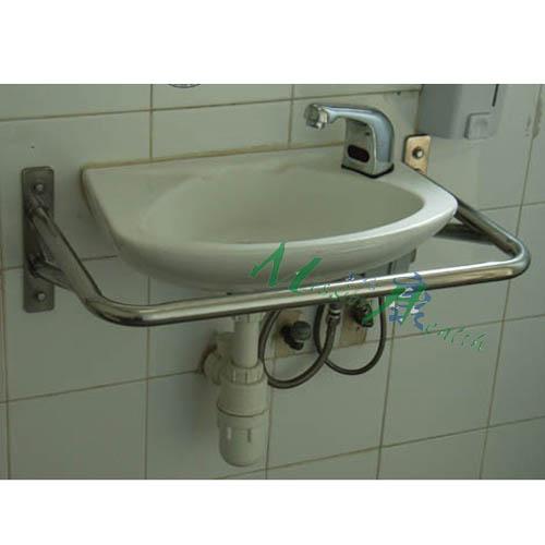 GH-1315  不銹鋼洗手盆圍欄扶手
