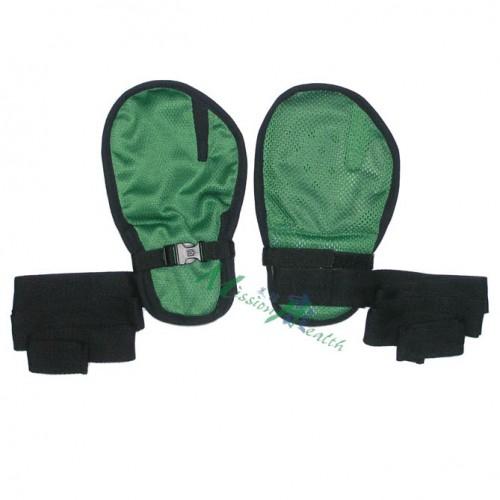 GH-1121、GH-1122  網布安全手套