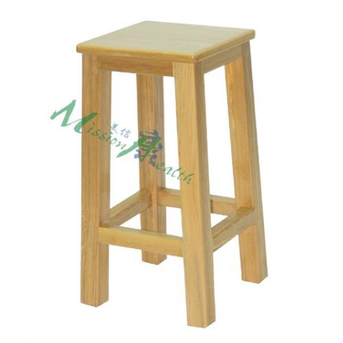 GA-1302  木方高凳