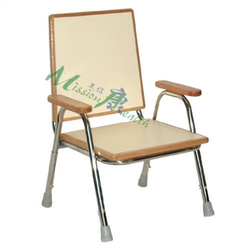 GA-0415  不銹鋼兒童扶手椅
