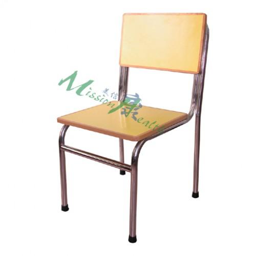 GA-0611  不銹鋼疊凳