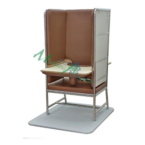 GA-0805  不銹鋼安全訓練椅