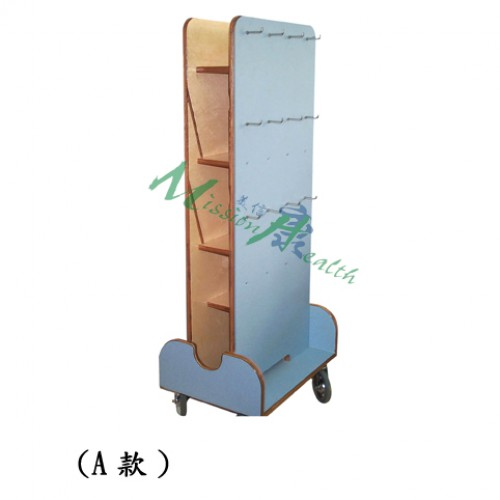 GD-1001  層板型沙包架