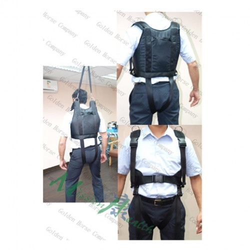 GH-301101L、GH-301101M、GH-301101S  步行輔助吊帶(背心型)