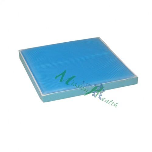 PGF-1516、PGF-1617  啫喱減壓坐墊(加海綿底層)